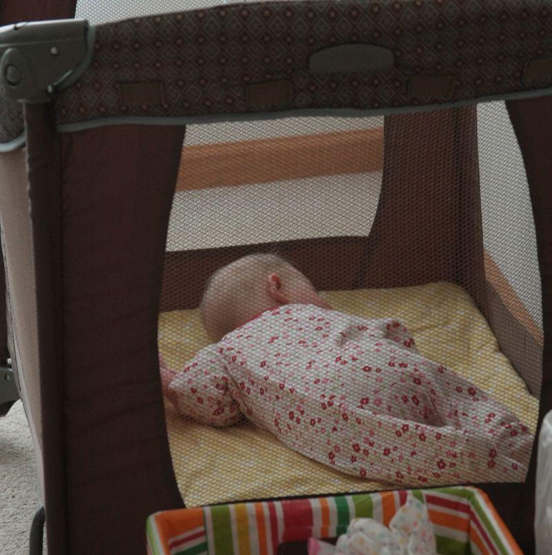Sleeping good