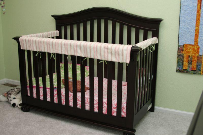 Before crib