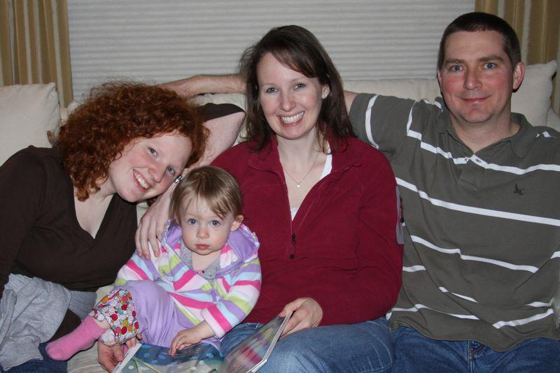 Family fun 2-13