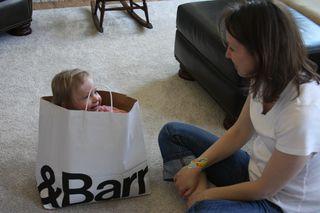 Bag of fun